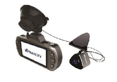 PARKCITY DVR HD 450